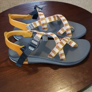 Chaco  Z Canyon 2 Sport Sandals sz 12 womens